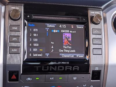 2018 Toyota Tundra Crew Cab 4x4, Pickup #JX758231 - photo 15