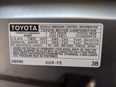 2018 Toyota Tundra Crew Cab 4x4, Pickup #JX758231 - photo 25