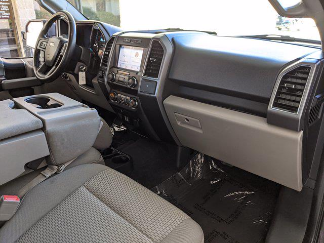 2019 Ford F-150 SuperCrew Cab 4x4, Pickup #KFB84345 - photo 22