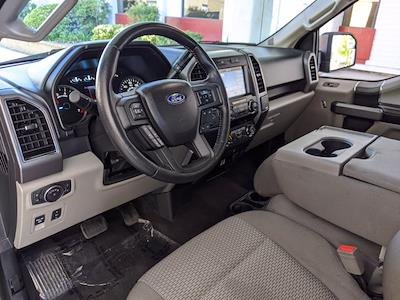 2019 Ford F-150 SuperCrew Cab 4x4, Pickup #KFB84345 - photo 10