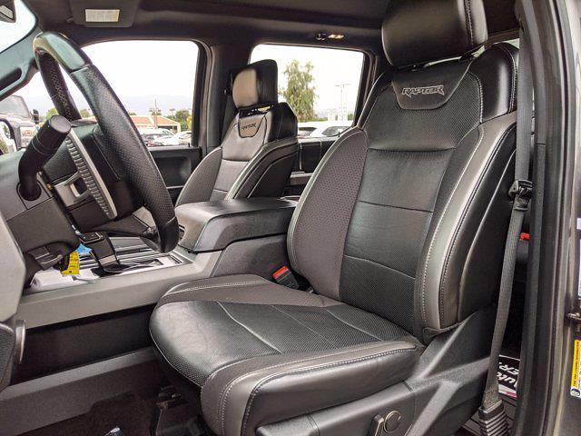 2019 F-150 SuperCrew Cab 4x4,  Pickup #KFD17614 - photo 17