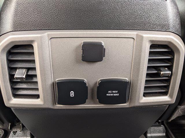 2019 F-150 SuperCrew Cab 4x4,  Pickup #KFD17614 - photo 18