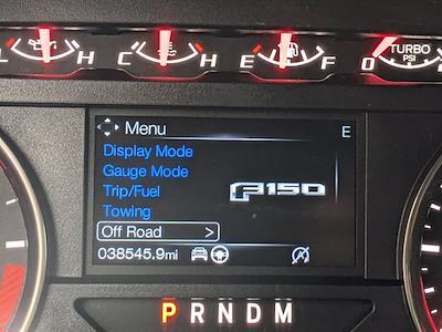 2019 F-150 SuperCrew Cab 4x4,  Pickup #KFD17614 - photo 10
