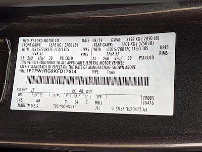 2019 F-150 SuperCrew Cab 4x4,  Pickup #KFD17614 - photo 27