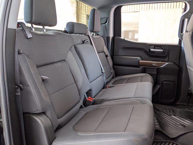 2019 Chevrolet Silverado 1500 Crew Cab 4x2, Pickup #KG138990 - photo 21