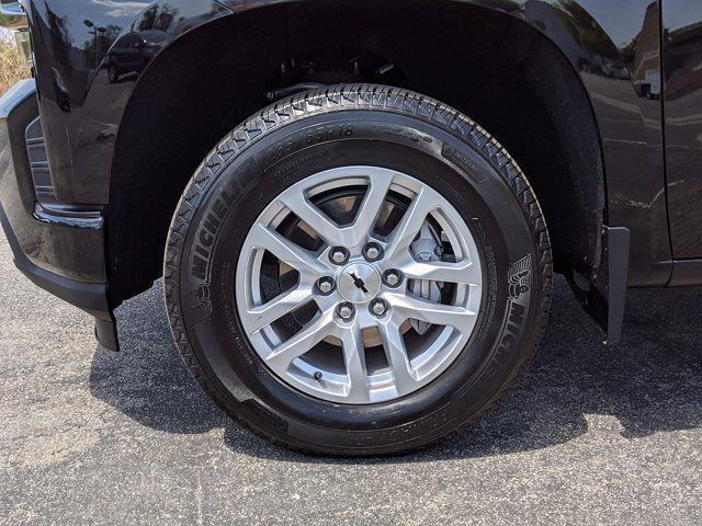 2019 Chevrolet Silverado 1500 Crew Cab 4x2, Pickup #KG138990 - photo 26