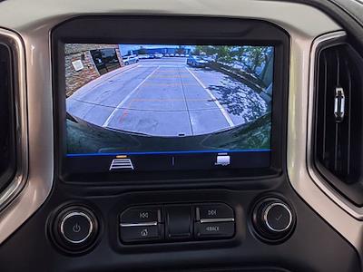 2019 Chevrolet Silverado 1500 Crew Cab 4x2, Pickup #KG138990 - photo 14
