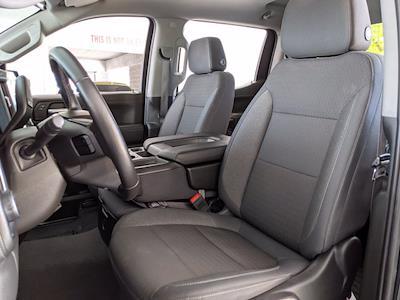 2019 Chevrolet Silverado 1500 Crew Cab 4x2, Pickup #KG138990 - photo 16