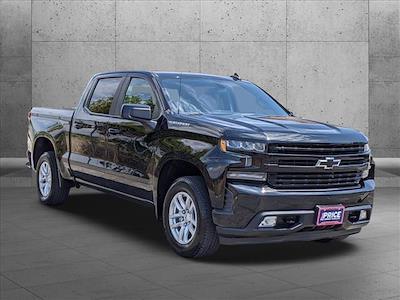 2019 Chevrolet Silverado 1500 Crew Cab 4x2, Pickup #KG138990 - photo 4