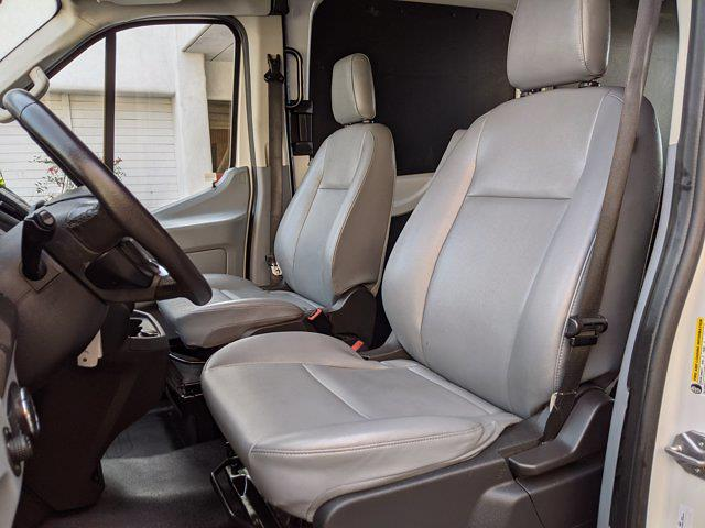 2019 Ford Transit 250 Med Roof 4x2, Empty Cargo Van #KKB65397 - photo 15