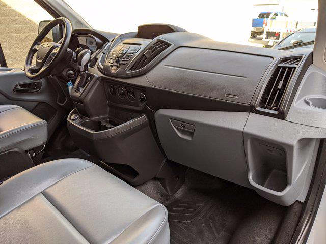 2019 Ford Transit 250 Med Roof 4x2, Empty Cargo Van #KKB65397 - photo 18