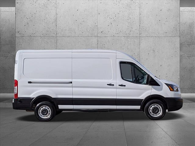 2019 Ford Transit 250 Med Roof 4x2, Empty Cargo Van #KKB65397 - photo 5