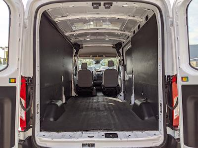 2019 Ford Transit 250 Med Roof 4x2, Empty Cargo Van #KKB65397 - photo 2