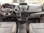 2019 Ford Transit 250 Med Roof 4x2, Empty Cargo Van #KKB65397 - photo 16