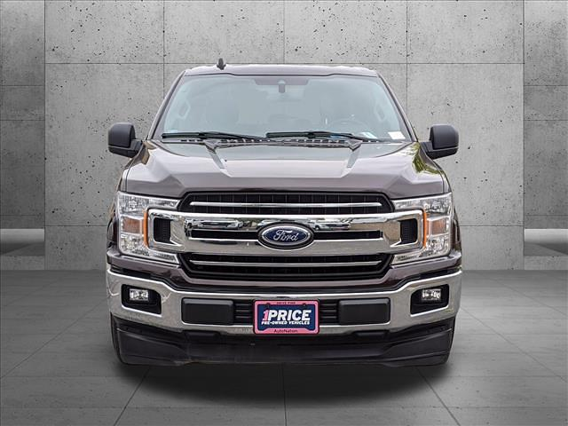 2019 Ford F-150 SuperCrew Cab 4x2, Pickup #KKC89533 - photo 3