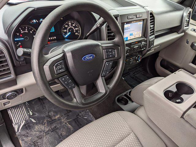 2019 Ford F-150 SuperCrew Cab 4x2, Pickup #KKC89533 - photo 8