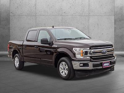 2019 Ford F-150 SuperCrew Cab 4x2, Pickup #KKC89533 - photo 4