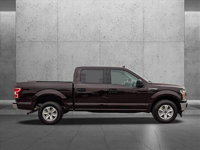 2019 Ford F-150 SuperCrew Cab 4x2, Pickup #KKC89533 - photo 5