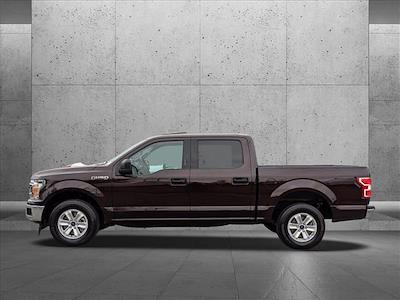 2019 Ford F-150 SuperCrew Cab 4x2, Pickup #KKC89533 - photo 7