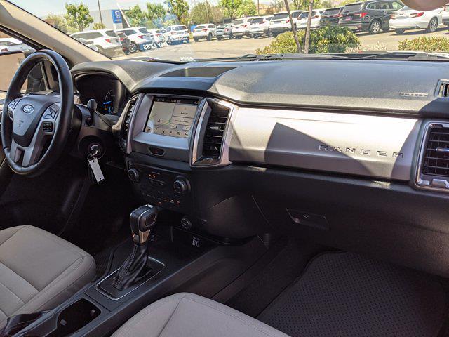 2019 Ford Ranger SuperCrew Cab 4x2, Pickup #KLA05455 - photo 21