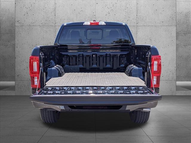 2019 Ford Ranger SuperCrew Cab 4x2, Pickup #KLA05455 - photo 7