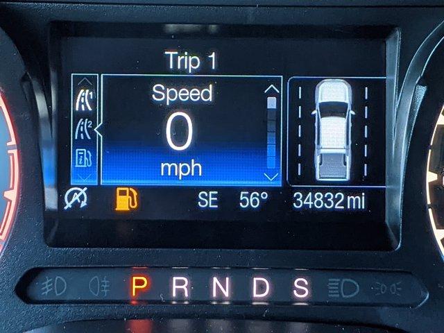 2019 Ford Ranger SuperCrew Cab 4x2, Pickup #KLA39152 - photo 11