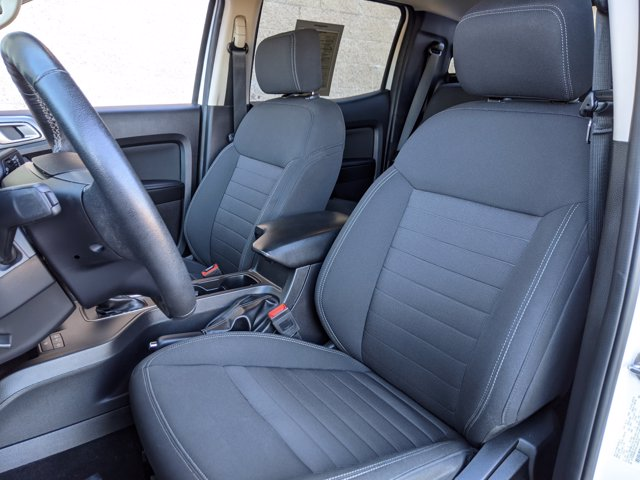 2019 Ford Ranger SuperCrew Cab 4x2, Pickup #KLA39152 - photo 15