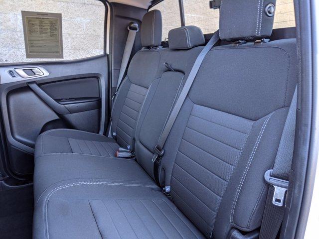2019 Ford Ranger SuperCrew Cab 4x2, Pickup #KLA39152 - photo 18