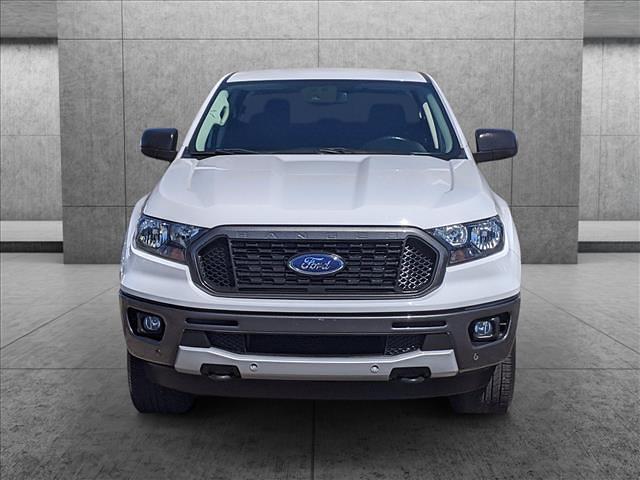 2019 Ford Ranger SuperCrew Cab 4x2, Pickup #KLA39152 - photo 3