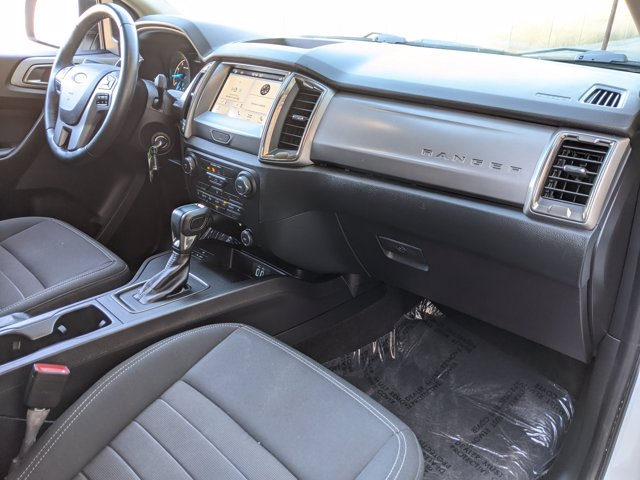 2019 Ford Ranger SuperCrew Cab 4x2, Pickup #KLA39152 - photo 21