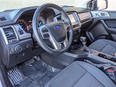 2019 Ford Ranger SuperCrew Cab 4x2, Pickup #KLA39152 - photo 10