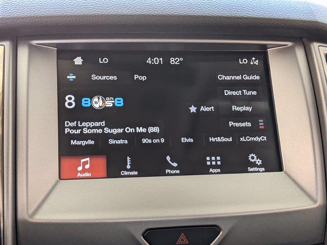 2019 Ford Ranger SuperCrew Cab 4x2, Pickup #KLA45382 - photo 14