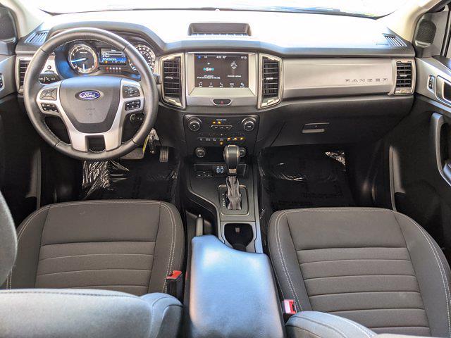 2019 Ford Ranger SuperCrew Cab 4x2, Pickup #KLA45382 - photo 18