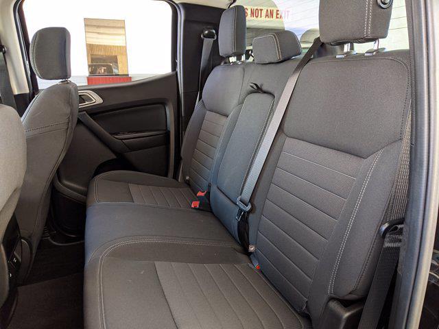 2019 Ford Ranger SuperCrew Cab 4x2, Pickup #KLA45382 - photo 19