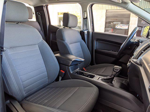 2019 Ford Ranger SuperCrew Cab 4x2, Pickup #KLA45382 - photo 21