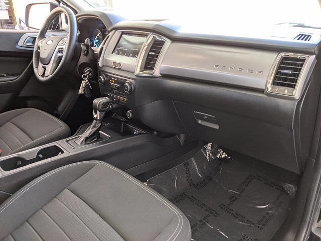 2019 Ford Ranger SuperCrew Cab 4x2, Pickup #KLA45382 - photo 22
