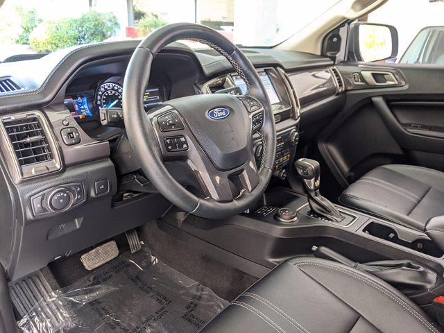 2019 Ford Ranger SuperCrew Cab 4x4, Pickup #KLA87708 - photo 10