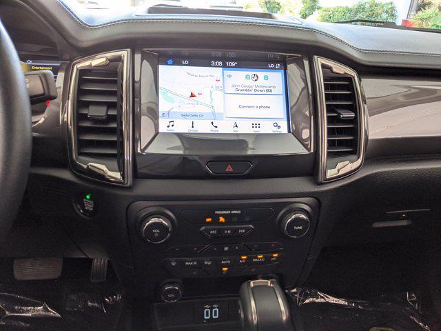 2019 Ford Ranger SuperCrew Cab 4x4, Pickup #KLA87708 - photo 16