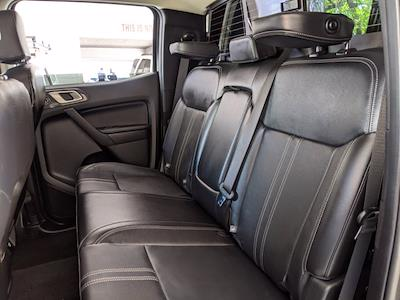 2019 Ford Ranger SuperCrew Cab 4x4, Pickup #KLA87708 - photo 20