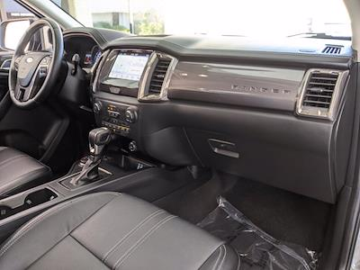 2019 Ford Ranger SuperCrew Cab 4x4, Pickup #KLA87708 - photo 23