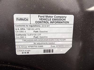 2019 Ford Ranger SuperCrew Cab 4x4, Pickup #KLA87708 - photo 25