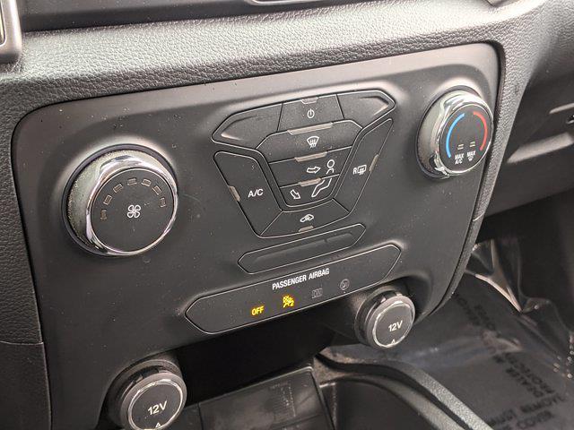2019 Ford Ranger SuperCrew Cab 4x2, Pickup #KLB15849 - photo 14
