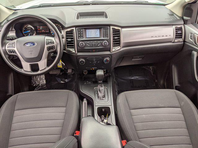 2019 Ford Ranger SuperCrew Cab 4x2, Pickup #KLB15849 - photo 16