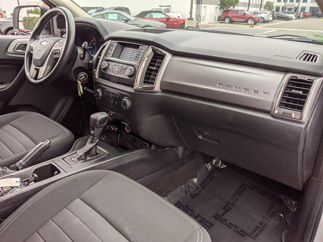 2019 Ford Ranger SuperCrew Cab 4x2, Pickup #KLB15849 - photo 20