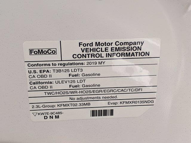 2019 Ford Ranger SuperCrew Cab 4x2, Pickup #KLB15849 - photo 22