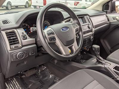 2019 Ford Ranger SuperCrew Cab 4x2, Pickup #KLB15849 - photo 10