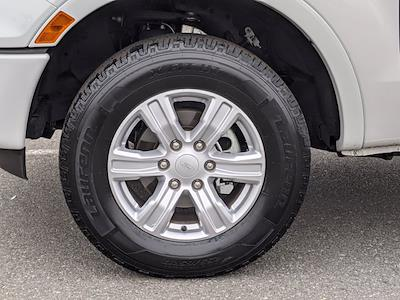 2019 Ford Ranger SuperCrew Cab 4x2, Pickup #KLB15849 - photo 23
