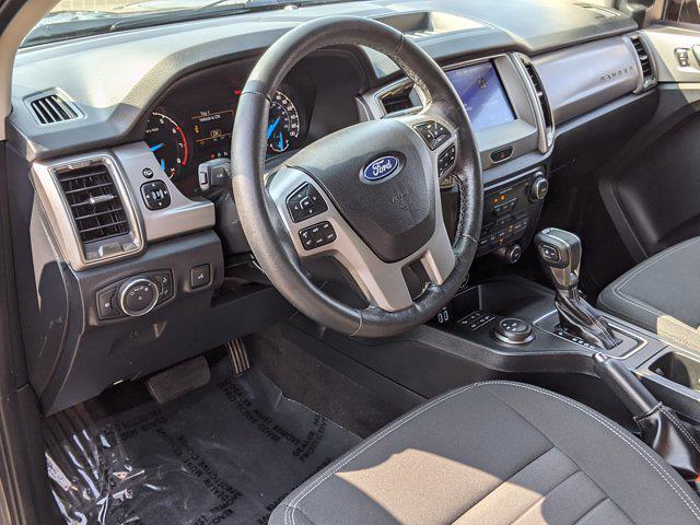 2019 Ranger SuperCrew Cab 4x4,  Pickup #KLB24035 - photo 10