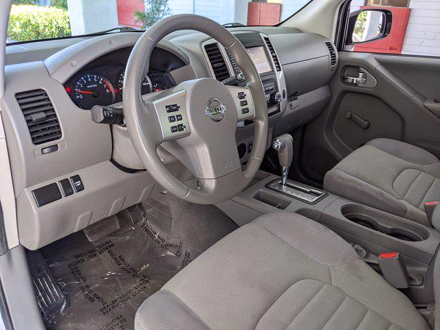 2019 Nissan Frontier King Cab 4x2, Pickup #KN716619 - photo 10