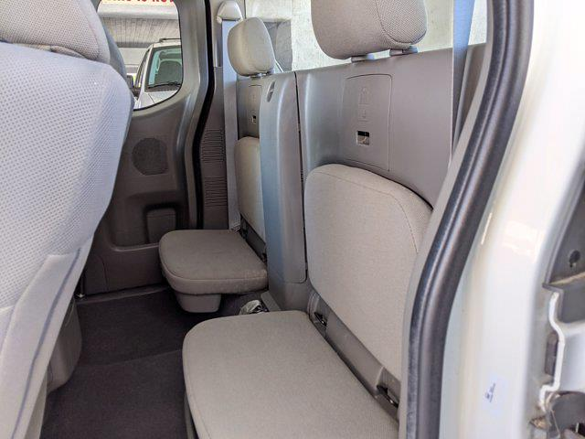 2019 Nissan Frontier King Cab 4x2, Pickup #KN716619 - photo 17